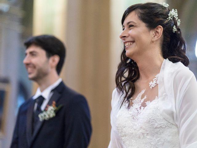 Il matrimonio di Alesandro e Roberta a Vinovo, Torino 17