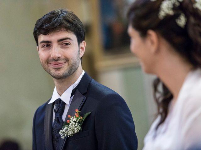 Il matrimonio di Alesandro e Roberta a Vinovo, Torino 18