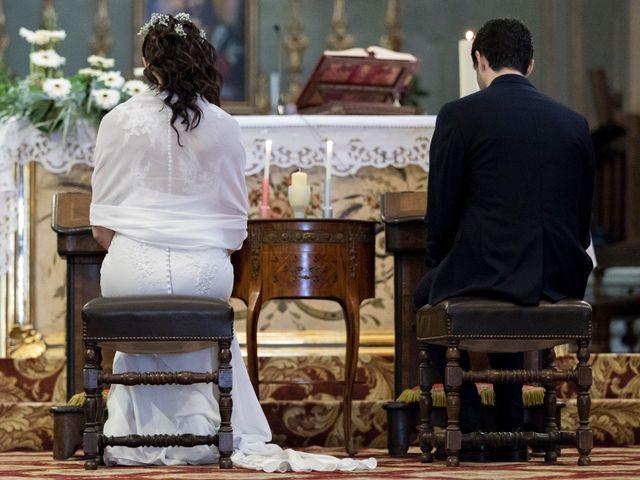 Il matrimonio di Alesandro e Roberta a Vinovo, Torino 20