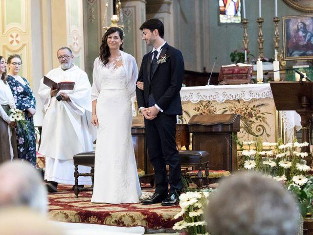 Il matrimonio di Alesandro e Roberta a Vinovo, Torino 22