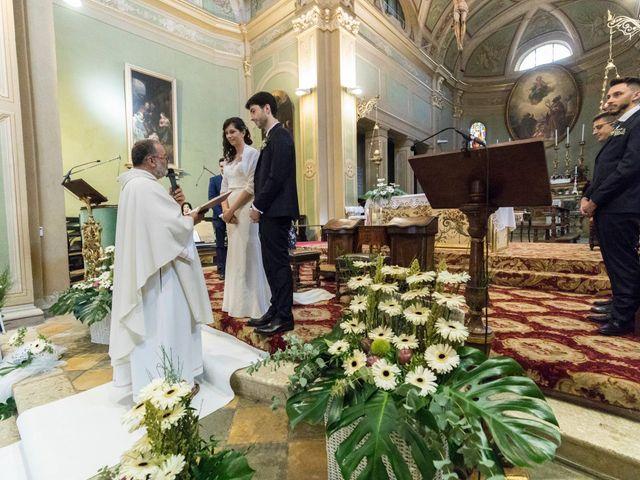 Il matrimonio di Alesandro e Roberta a Vinovo, Torino 23