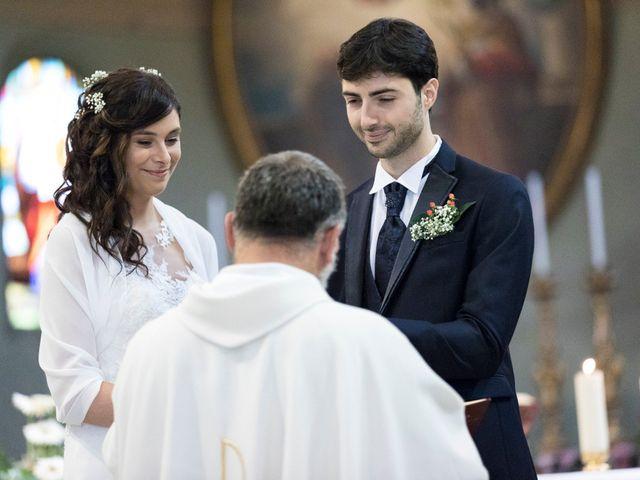 Il matrimonio di Alesandro e Roberta a Vinovo, Torino 24