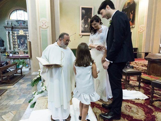 Il matrimonio di Alesandro e Roberta a Vinovo, Torino 25