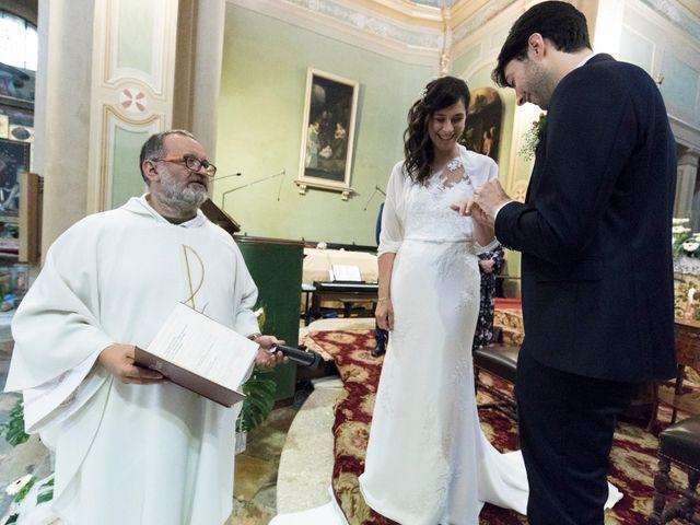 Il matrimonio di Alesandro e Roberta a Vinovo, Torino 26