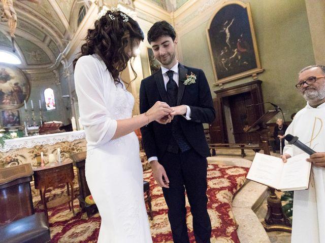 Il matrimonio di Alesandro e Roberta a Vinovo, Torino 27