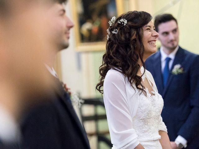 Il matrimonio di Alesandro e Roberta a Vinovo, Torino 28