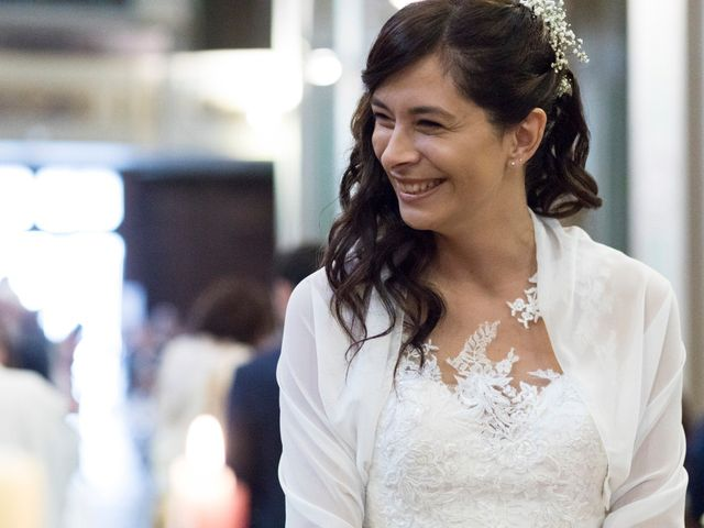 Il matrimonio di Alesandro e Roberta a Vinovo, Torino 30