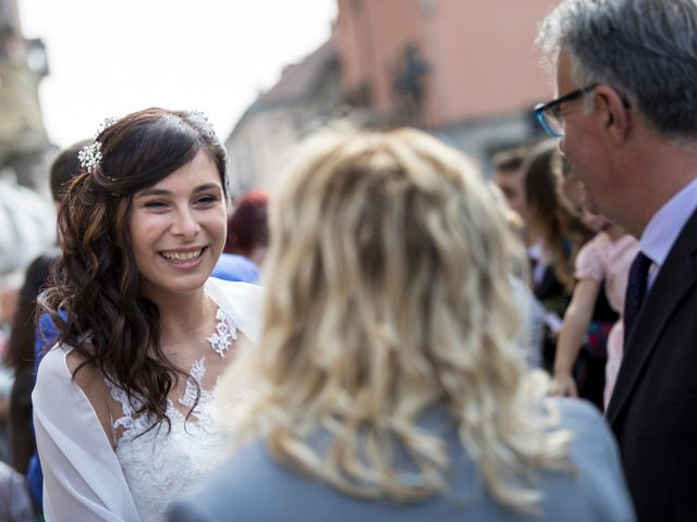 Il matrimonio di Alesandro e Roberta a Vinovo, Torino 35