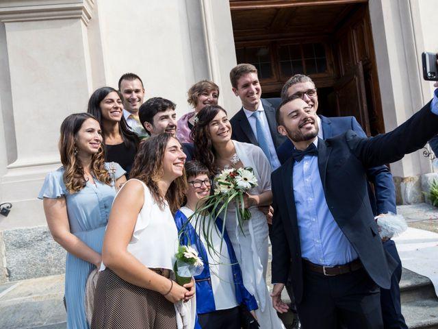 Il matrimonio di Alesandro e Roberta a Vinovo, Torino 37
