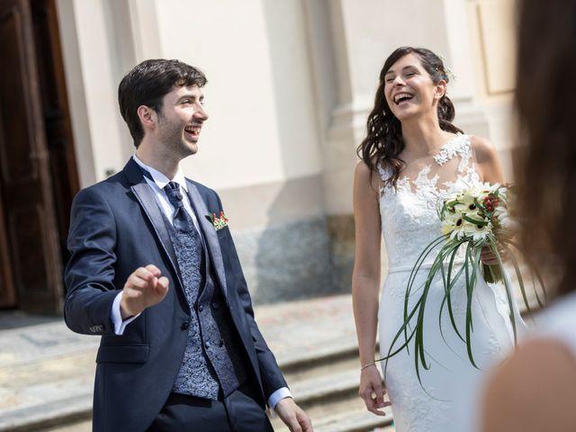 Il matrimonio di Alesandro e Roberta a Vinovo, Torino 40