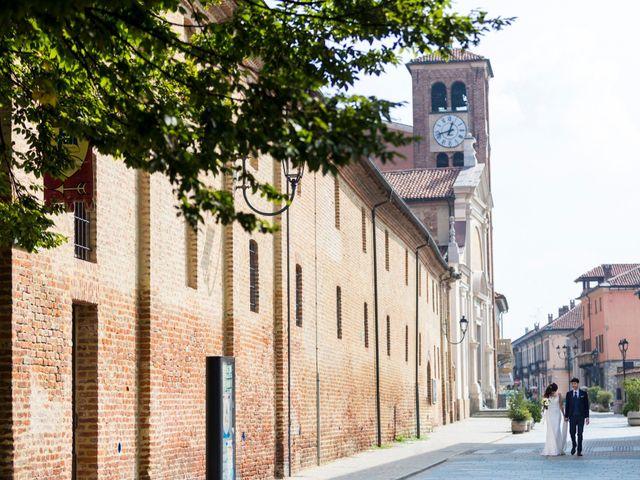 Il matrimonio di Alesandro e Roberta a Vinovo, Torino 43