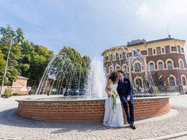 Il matrimonio di Alesandro e Roberta a Vinovo, Torino 44