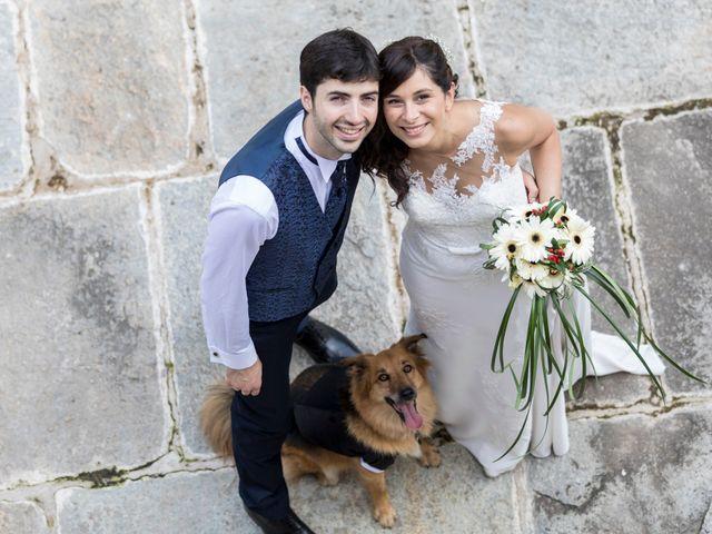 Il matrimonio di Alesandro e Roberta a Vinovo, Torino 46