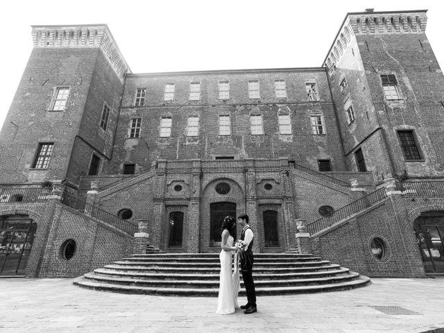 Il matrimonio di Alesandro e Roberta a Vinovo, Torino 47