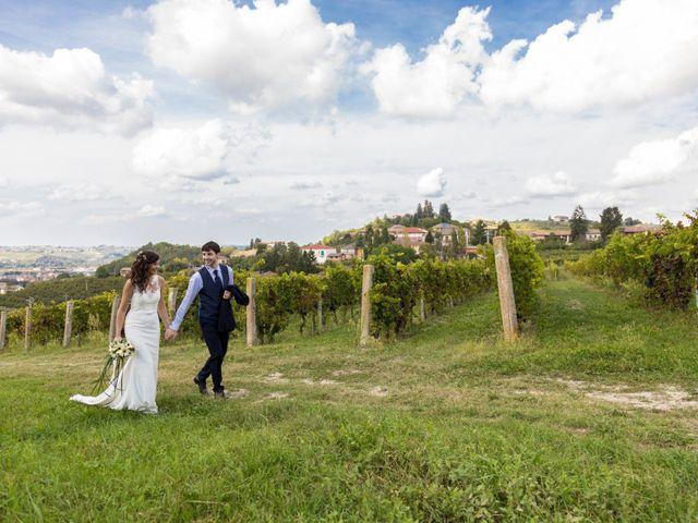 Il matrimonio di Alesandro e Roberta a Vinovo, Torino 53