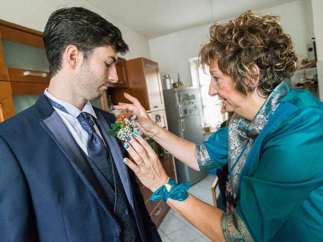 Il matrimonio di Alesandro e Roberta a Vinovo, Torino 55