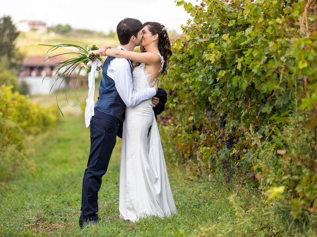 Il matrimonio di Alesandro e Roberta a Vinovo, Torino 56