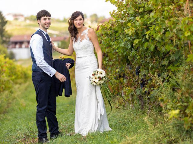 Il matrimonio di Alesandro e Roberta a Vinovo, Torino 58