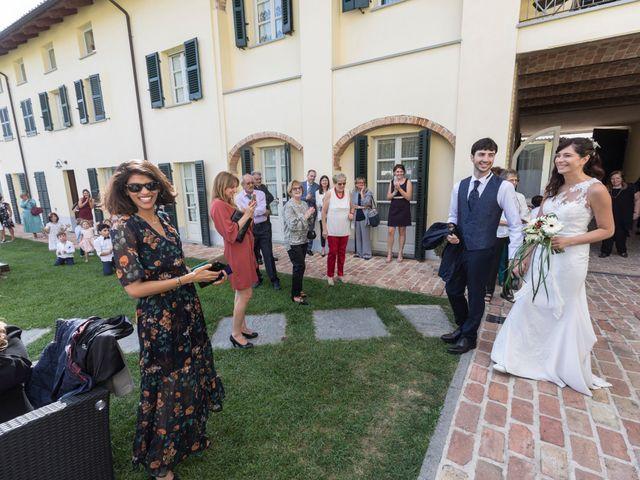 Il matrimonio di Alesandro e Roberta a Vinovo, Torino 59
