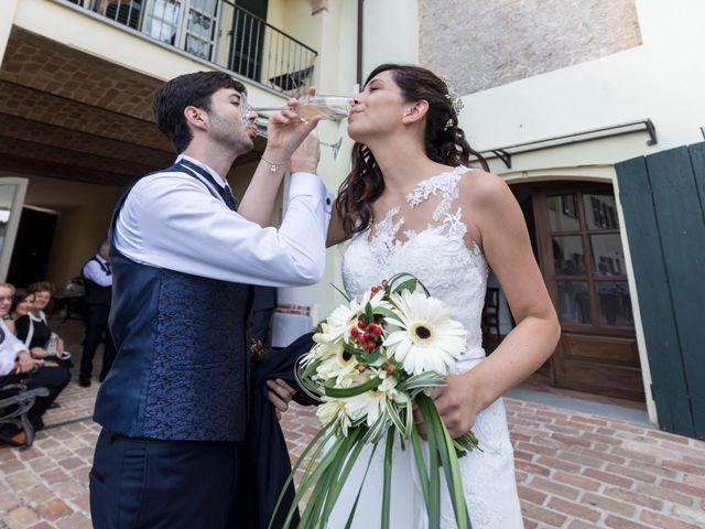 Il matrimonio di Alesandro e Roberta a Vinovo, Torino 60