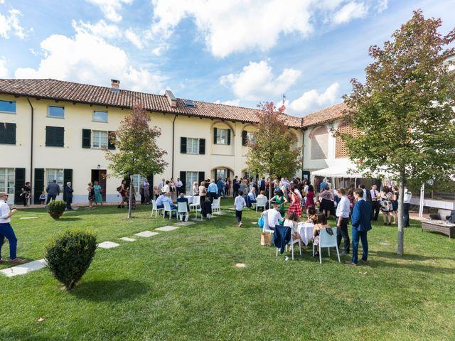 Il matrimonio di Alesandro e Roberta a Vinovo, Torino 62