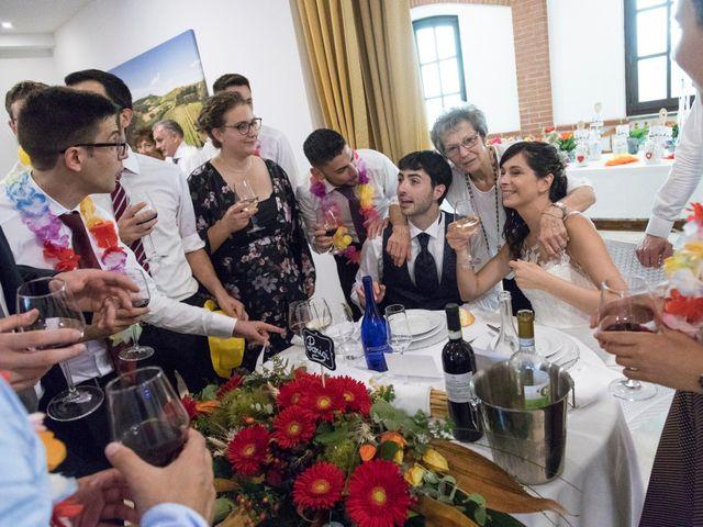 Il matrimonio di Alesandro e Roberta a Vinovo, Torino 64