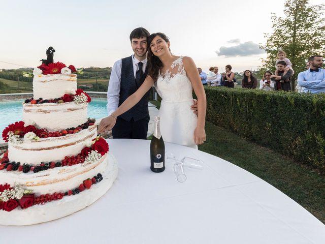 Il matrimonio di Alesandro e Roberta a Vinovo, Torino 68