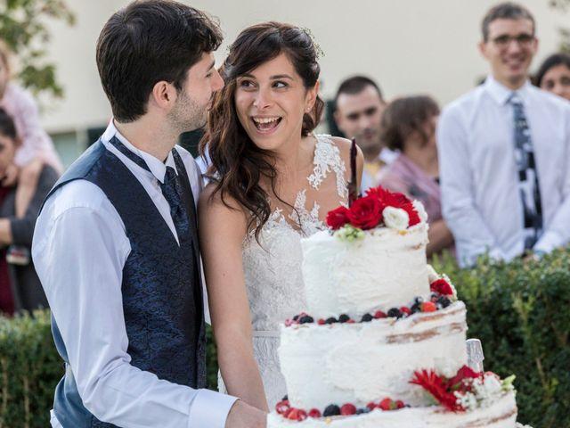 Il matrimonio di Alesandro e Roberta a Vinovo, Torino 69