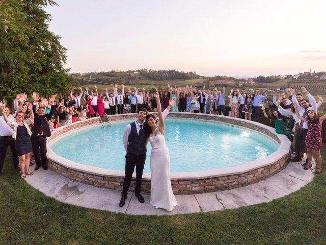 Il matrimonio di Alesandro e Roberta a Vinovo, Torino 70