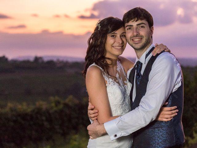 Il matrimonio di Alesandro e Roberta a Vinovo, Torino 72