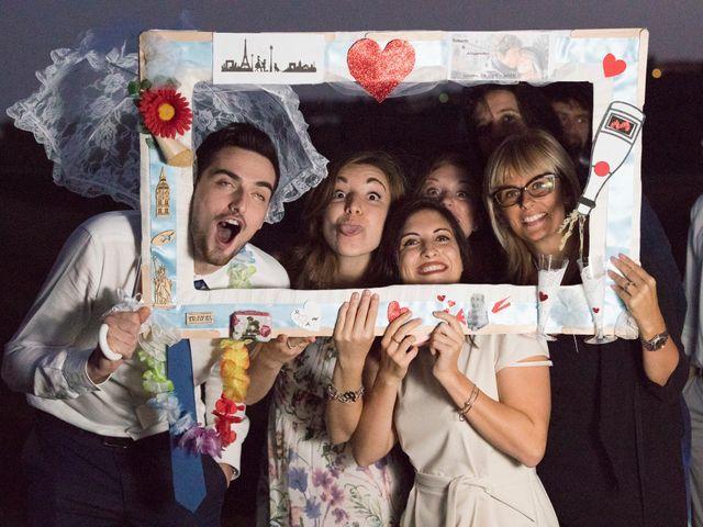 Il matrimonio di Alesandro e Roberta a Vinovo, Torino 73