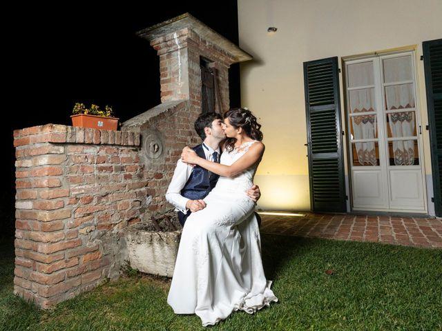 Il matrimonio di Alesandro e Roberta a Vinovo, Torino 76