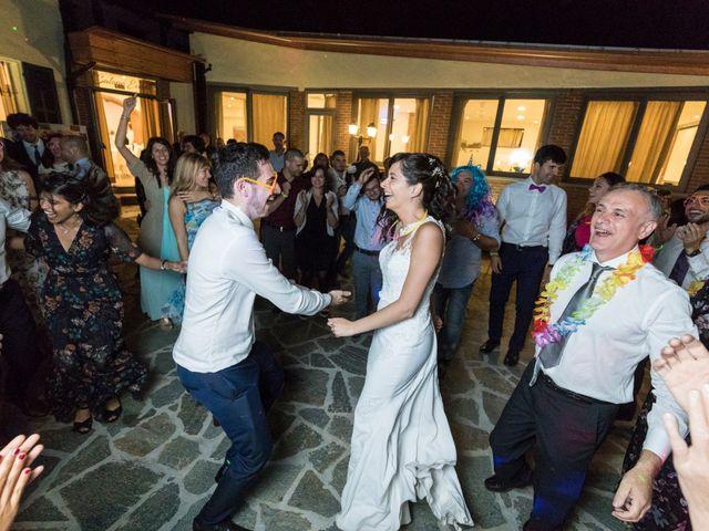 Il matrimonio di Alesandro e Roberta a Vinovo, Torino 78