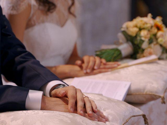 Il matrimonio di Giulio e Ilaria a Cittadella, Padova 23
