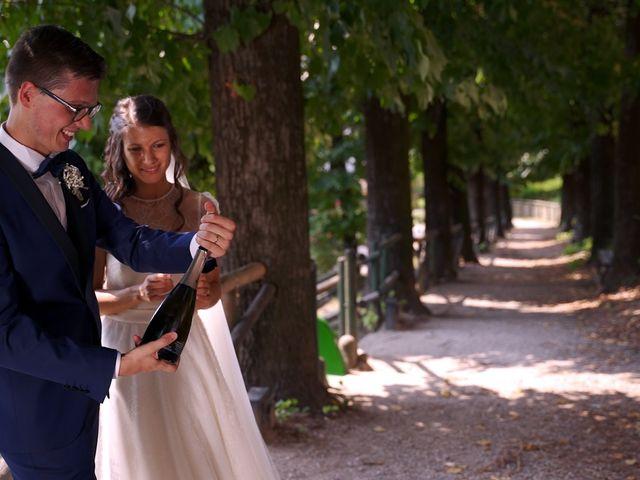 Il matrimonio di Giulio e Ilaria a Cittadella, Padova 29