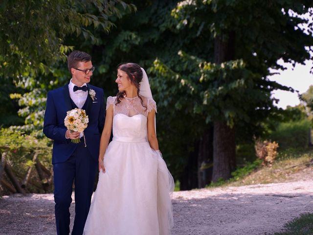Il matrimonio di Giulio e Ilaria a Cittadella, Padova 30