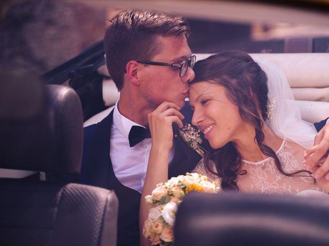 Il matrimonio di Giulio e Ilaria a Cittadella, Padova 33