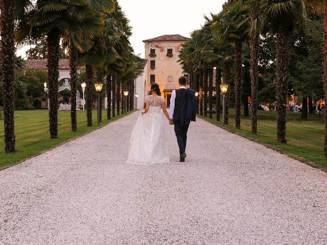 Il matrimonio di Giulio e Ilaria a Cittadella, Padova 49
