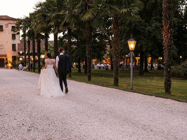 Il matrimonio di Giulio e Ilaria a Cittadella, Padova 50