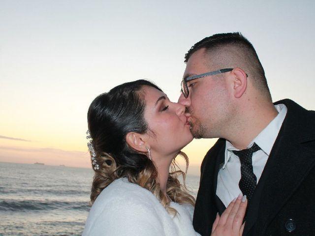 Il matrimonio di Carmenio  e Maria Laura  a Genova, Genova 1