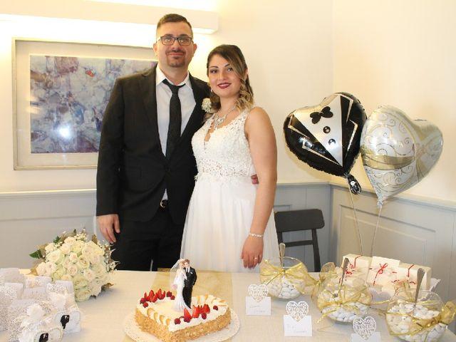 Il matrimonio di Carmenio  e Maria Laura  a Genova, Genova 4