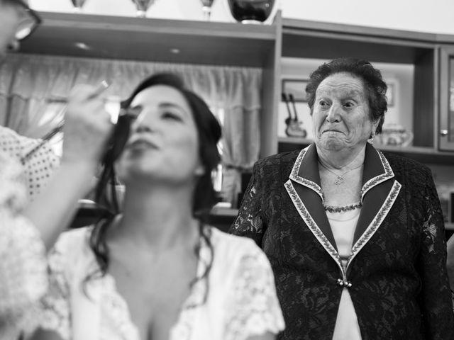 Il matrimonio di Teresa e Michele a Piano di Sorrento, Napoli 11