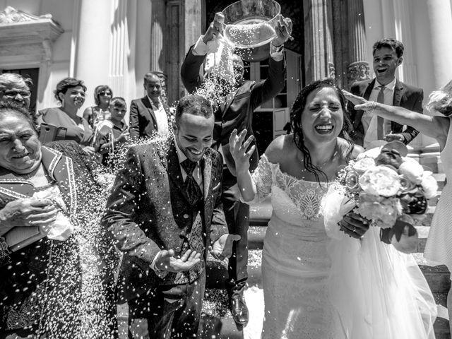 Il matrimonio di Teresa e Michele a Piano di Sorrento, Napoli 20