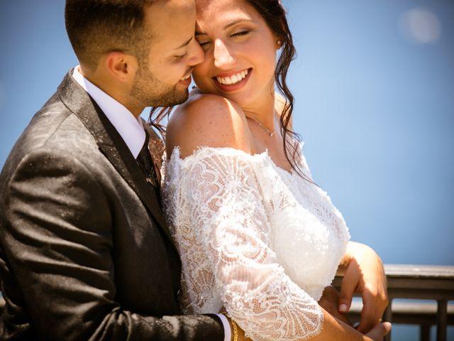 Il matrimonio di Teresa e Michele a Piano di Sorrento, Napoli 27