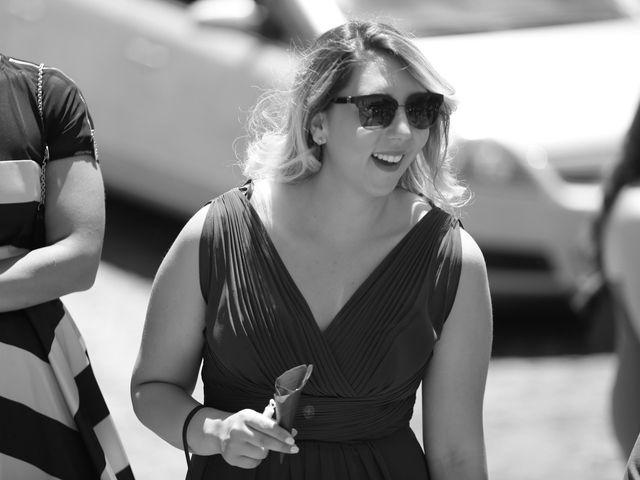 Il matrimonio di Teresa e Michele a Piano di Sorrento, Napoli 53