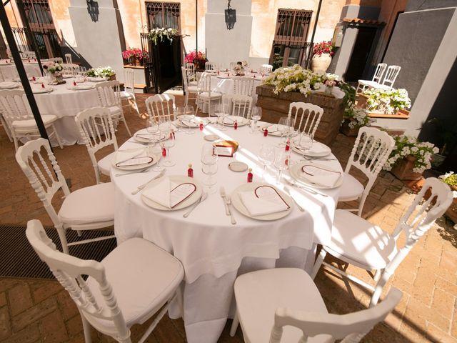 Il matrimonio di Teresa e Michele a Piano di Sorrento, Napoli 57