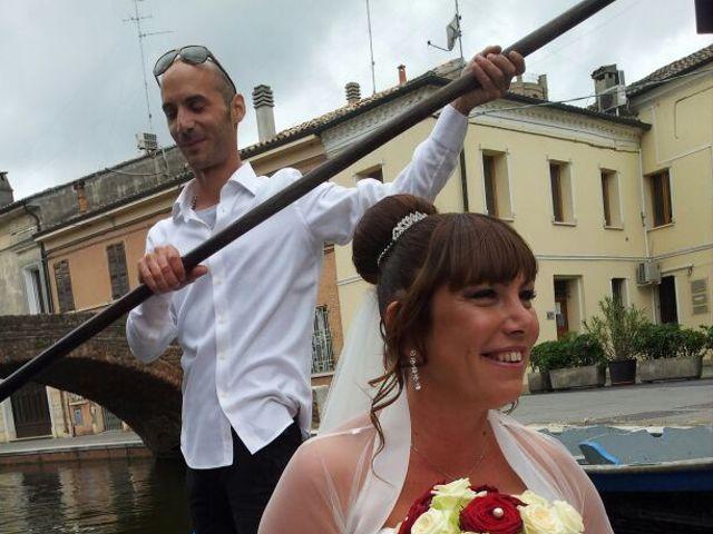 Il matrimonio di Maurizio e Emanuela a Comacchio, Ferrara 8
