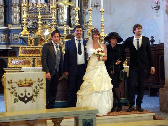 Il matrimonio di Maurizio e Emanuela a Comacchio, Ferrara 12