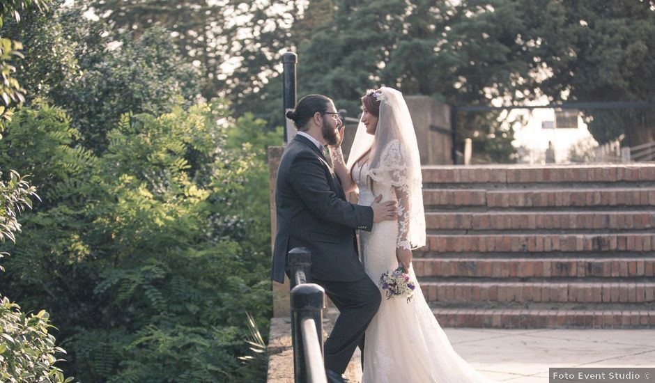 Il matrimonio di Luca e Annalisa a Taormina, Messina
