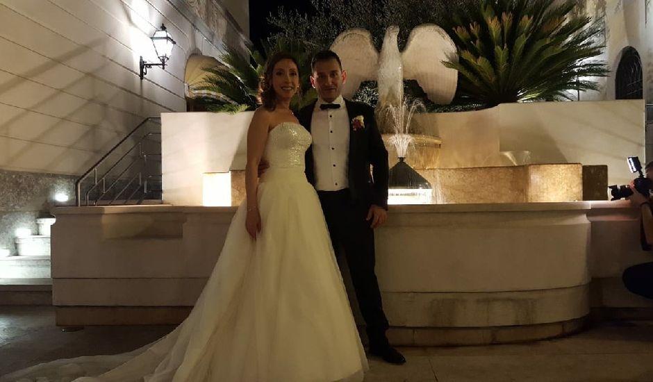 Il matrimonio di Eleonora e Luciano  a Travagliato, Brescia